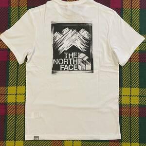 THE NORTH FACE ノースフェイス 海外限定・日本未発売Tシャツ