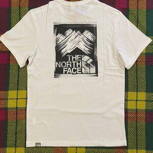 THE NORTH FACE ノースフェイス 海外限定・日本未発売Tシャツ XSサイズ ウィメンズにもおすすめ