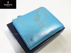 ROBERTA DI CAMERINO ロベルタ ディ カメリーノ 財布/ウォレット [1]