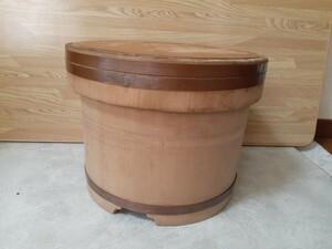 木製 お櫃