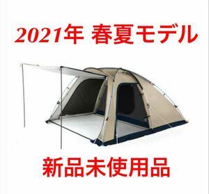 新品 Whole Earth テント ドーム アーストリッパー 2.0ツーリングテント