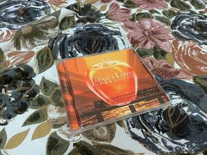 ★匿名配送・送料無料★美品 CD BEST OF JAPAN'S LOVE DRAMA HITS 海外盤 オムニバス★★