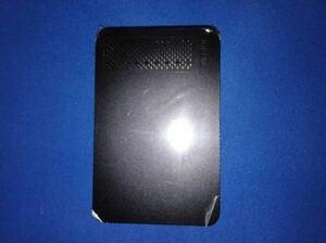 バッファロー HD-LC2.0U3/N [外付ハードディスク USB3.0 PC&TV両対応 省エネ機能付 2TB ブラック