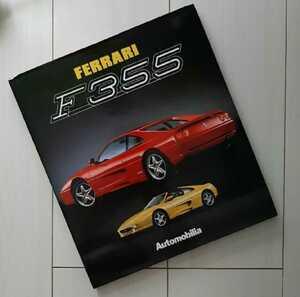 洋書 Ferrari F355-F1 -New Great Cars
