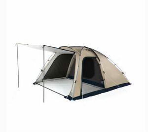 未開封 ホールアースWhole Earth テント ツーリングテント ドーム アーストリッパー 2.0 WE2KDA10 SBEG