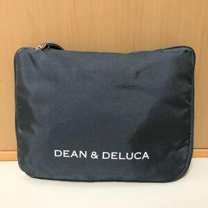 新品 未使用 DEAN&DELUCA ディーン&デルーカ レジかごバッグ エコバッグ 買い物 グレー ディーンアンドデルーカ