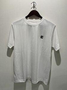 ★ ノースフェイス THE NORTH FACE スモールボックスロゴTシャツ sizeM ホワイト 新品未使用タグ付 NT32147