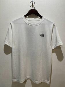 ★ ノースフェイス THE NORTH FACE ダッフィルグラフィックTシャツ sizeM ホワイト 新品未使用タグ付 NT32149