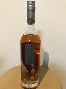 ウイスキー バーボン イーグルレア10年 シングルバレル 山崎 マッカラン 余市 旧ボトル 古酒 国分 グレンモーレンジ Eagle Rare 10年