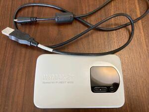Wimax 2+ speed wifi next wx02