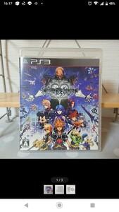 キングダム ハーツ -HD 2.5 リミックス- PS3