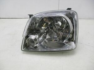 美品 三菱 ディオン CR6W 左ヘッドライト MR530207 送料安!手渡し可!T171