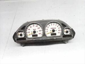 εCP05-2 スズキ スカイウェイブ400S CK43A 平成17年式 純正 スピードメーター 動作正常!破損無し!走行距離36457km