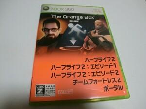 ■XBOX360■The Orange Box〈日本語版〉■
