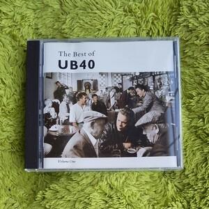 The Best of UB40 volume1 値下げしました
