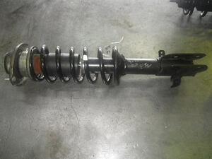 H19年 モコ DBA-MG22S 左フロントストラット [ZNo:03006980] 9078