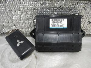 2008г.   глаз  DBA-HA1W  компьютер двигателя  3B20 [ZNo:03006700] 9067