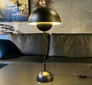 Flowerpot table-lamp/フラワーポットランプ(検索,midcentury,ミッドセンチュリー,ビンテージ,50s,60s,スペースエイジ,パントン,
