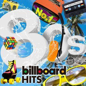 匿名配送 CD (V.A.) ナンバーワン80s billboardヒッツ 2CD ビルボード オムニバス 洋楽 4547366265248