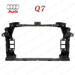 ◆ AUDI Q7 2016~2019 ラジエーター コア サポート 4M0805594 4M0805594B ロック キャリア パネル アウディ 4MCREA 4MCYRA 4MCYRS 4MCRES