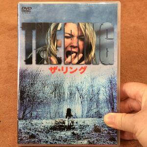 ザ.リング ユーズド DVD