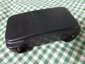 Panasonic ガム電池充電器 RP-BC140