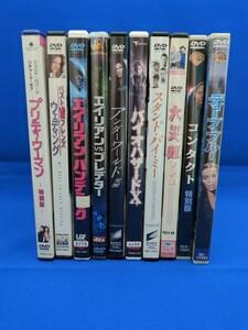 DVD セット (9)