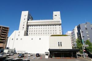 ★ 新潟東映ホテル 【 宿泊50%割引券】 2枚 ★ 期限:2022年1月末