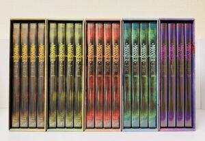 値下げ中! DVD BOX MONSTER 全5巻【初回限定版】