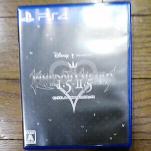 PS4 キングダムハーツ リミックス KINGDOM HEARTS REMIX