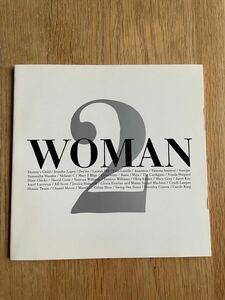 WOMAN 2 CD2枚組 36曲収録☆
