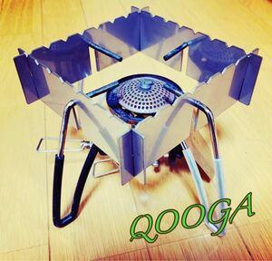 ゴトク 防風 SOTO ST-310 ユニフレーム テーブルトップバーナー