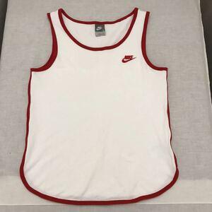ナイキ メンズ men's NIKE ファッション レディース lady's ランニングシャツ タンクトップ スポーツ ヴィンテージ ビンテージ レトロ 90s
