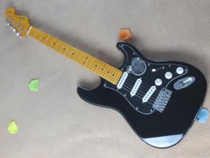 エレキギター22フレット 初心者 プロ おすすめ 入門 人気 ブランド メーカー 種類 弦楽器 選び方 チューニング 弦 弾き語り 練習 ブラック