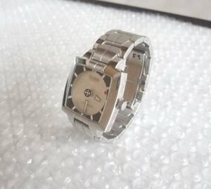 ゾディアック 時計 Zodiac Astrographic 5014.0947 自動巻き スイス製 ステンレススチール クリスタル サファイア 腕時計
