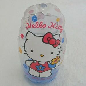 ハローキティ 起き上がりこぼし サンリオ おもちゃ 昭和レトロ レア 希少 ビンテージ コレクション HELLO KITTY