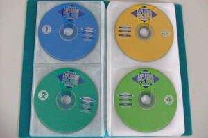 ART EXPLOSION 125000 1~13 Mac マック 素材集 著作権フリー フォント  英語 クリップ アメリカ 直輸入 ART アート CD-ROM 13枚