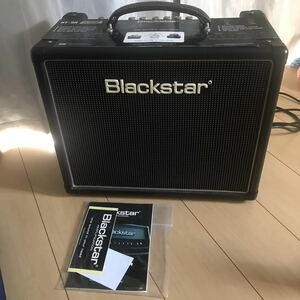 Blackstar ブラックスター HT-5R 真空管 アンプ ギターアンプ