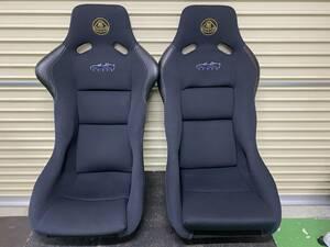 Lotus Elise bucket seat carbon kevlar BSK as good as new