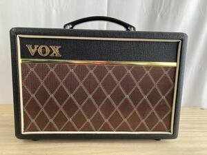 VOX ギターアンプ Pathpinder10 V9106 箱付き ★ma-171 ヴォックス ベースアンプ
