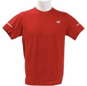 ニューバランス トレーニング tシャツ L