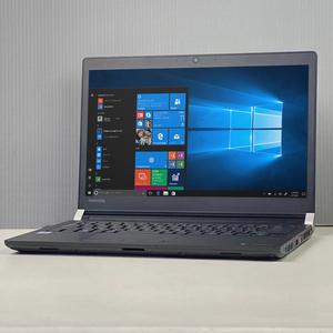 ☆格安!薄軽い型 東芝 第六世代 Core i7-6600U/ R73/A メモリ8GB HDD750/13.3インチ/USB3.0/office付/ノートPC/Windows10