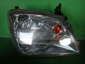 即決あり 条件付送料無料 ディオン CR6W 右ヘッドライト MR990108