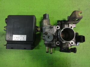 Блиц-цена  да     Состояние  есть  Бесплатная доставка    MR Wagon    MF21S    двигатель  контроль  компьютер    33920-73H43