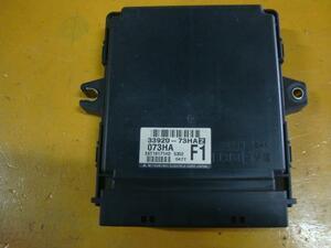 Блиц-цена  да     Состояние  есть  Бесплатная доставка    MR Wagon    MF21S    двигатель  контроль  компьютер    33920-73HA2
