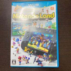 ニンテンドーランド Nintendo Land WiiUソフト WiiU ゲームソフト Wii