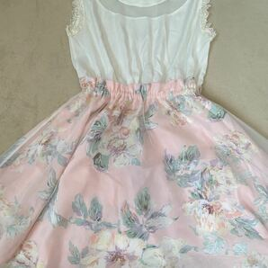 COUTURE ワンピース