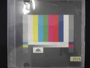 514#レンタル版CD color bars/東京事変 2515