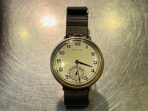 ハミルトン 懐中時計