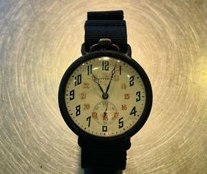 JUVENIA 懐中時計